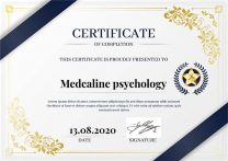Psychologist Award
